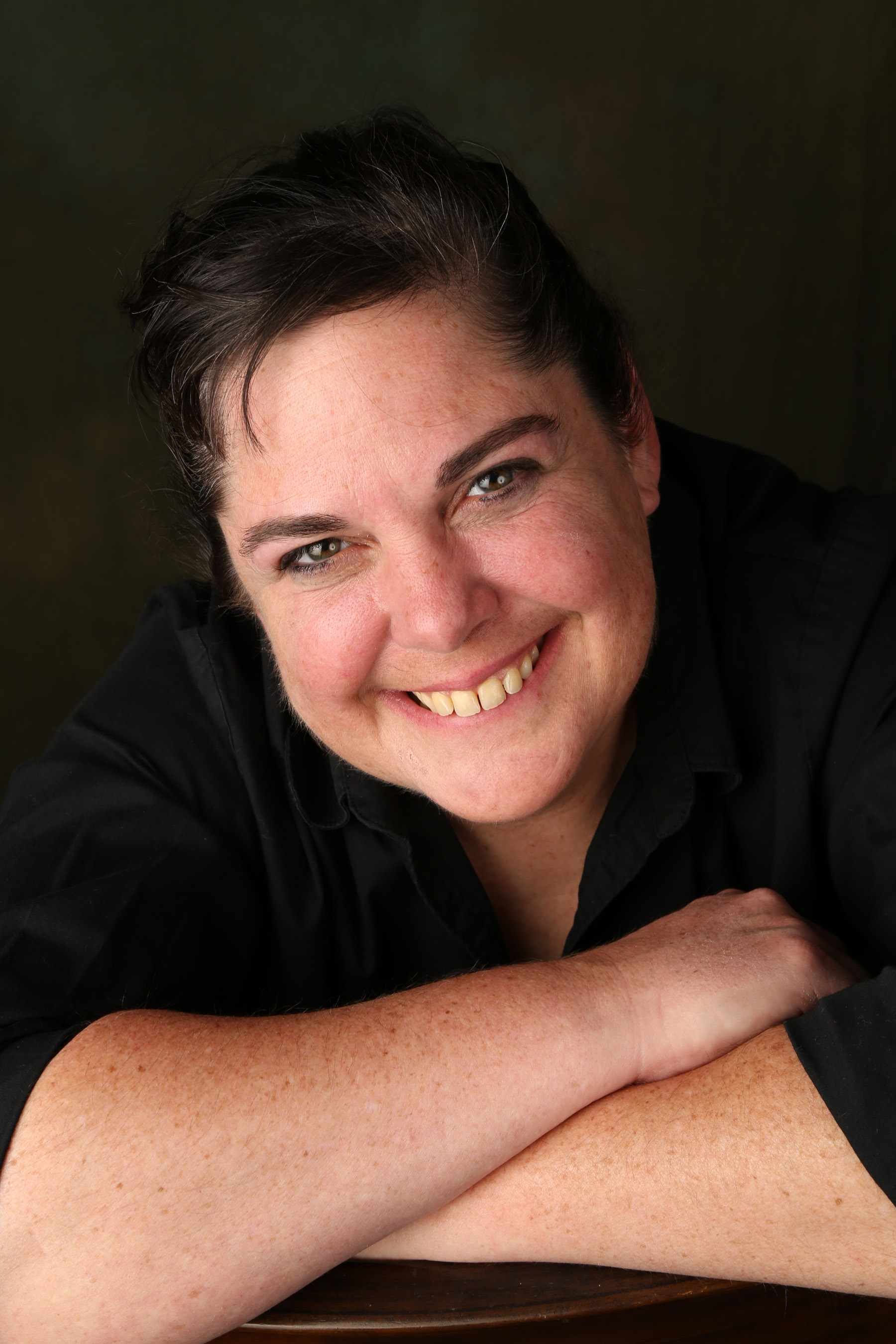 Ann Townsend - LGBTQ Youth Advocate, Author, and Speaker
